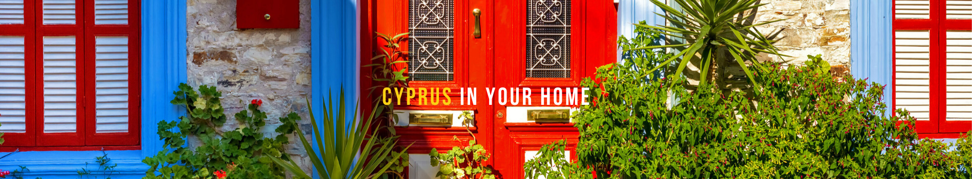 VisitCyprusFromHome