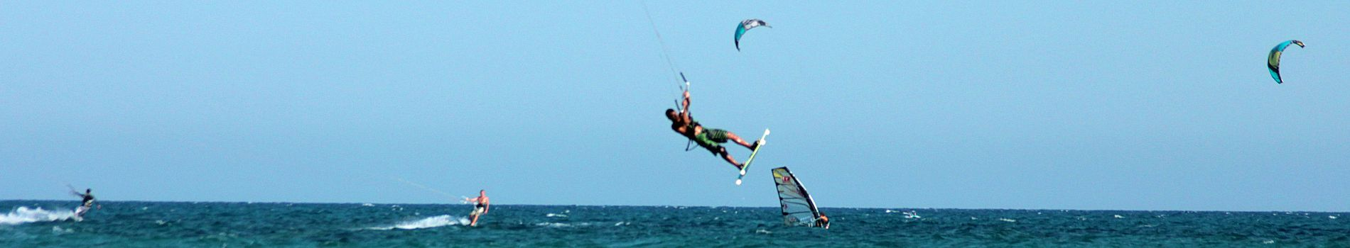 Kite & Wind Surfing