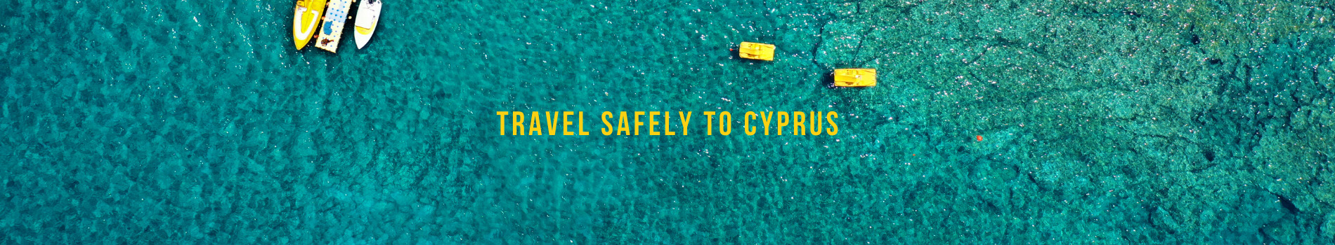 Travel Safely to Cyprus