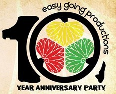10 Year Anniversary Party