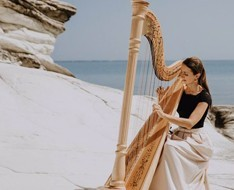 Harp through the Centuries with Anna Kulikova