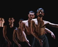 22nd Cyprus Contemporary Dance Festival - Cyprus