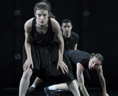 22nd Cyprus Contemporary Dance Festival - Greece