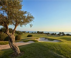 Cyprus Senior Amateur Men's Open 2019
