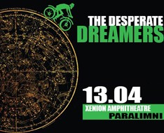 The Desperate Dreamers