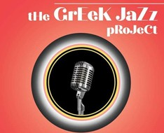 The Greek Jazz Project