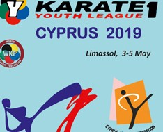 WKF Youth League Karate 2019