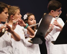 Cyprus Youth Symphony Orchestra MUSIC SCHOOL CONCERT