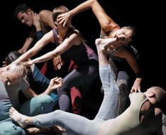 22nd Cyprus Contemporary Dance Festival - Switzerland