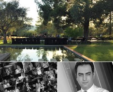 Orchestral Concert in The Olive Grove
