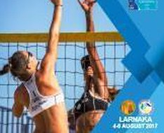 CEV Beach Volley