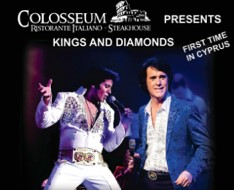 Tributes to Neil Diamond and Elvis Presley