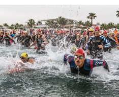Ayia Napa Triathlon