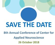 Annual Conference of Center for Applied Neuroscience