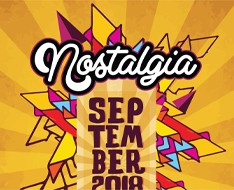 September with Nostalgia