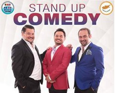 Stand uo comedy