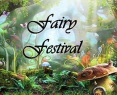 The 4th Fairy Festival 2019