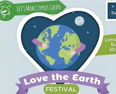 Love the Earth Festival 2019