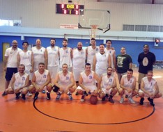 12th Pan-Hellenic Basketball Tournament