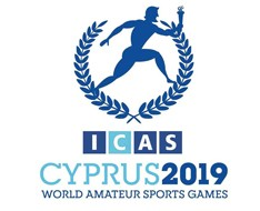 ICAS Cyprus World Amateur Games 2019