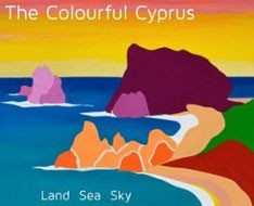 The Colourful Cyprus