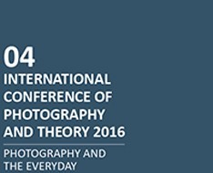 Photography & Theory