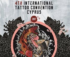 Cyprus International Tattoo Convention