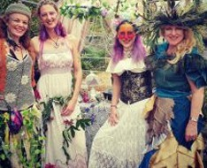 3rd Fairy Folk Fest at Cyherbia