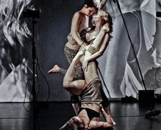 20th Cyprus Contemporary Dance - Austria