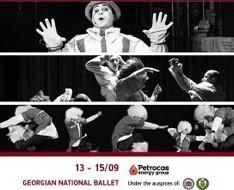 Georgia Festival