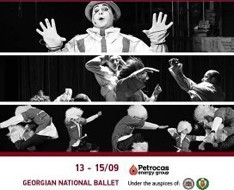 georgian festival