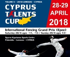 Cyprus Talents Cup