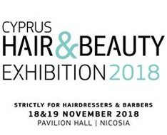 Hair & Beauty Exhibition 2018