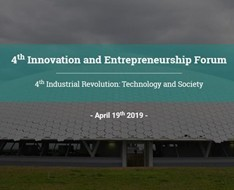4th Innovation and Entrepreneurship Forum