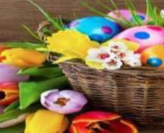 Germasogeia Easter Events