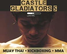 Castle Gladiators 5