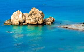 vakantie cyprus paphos