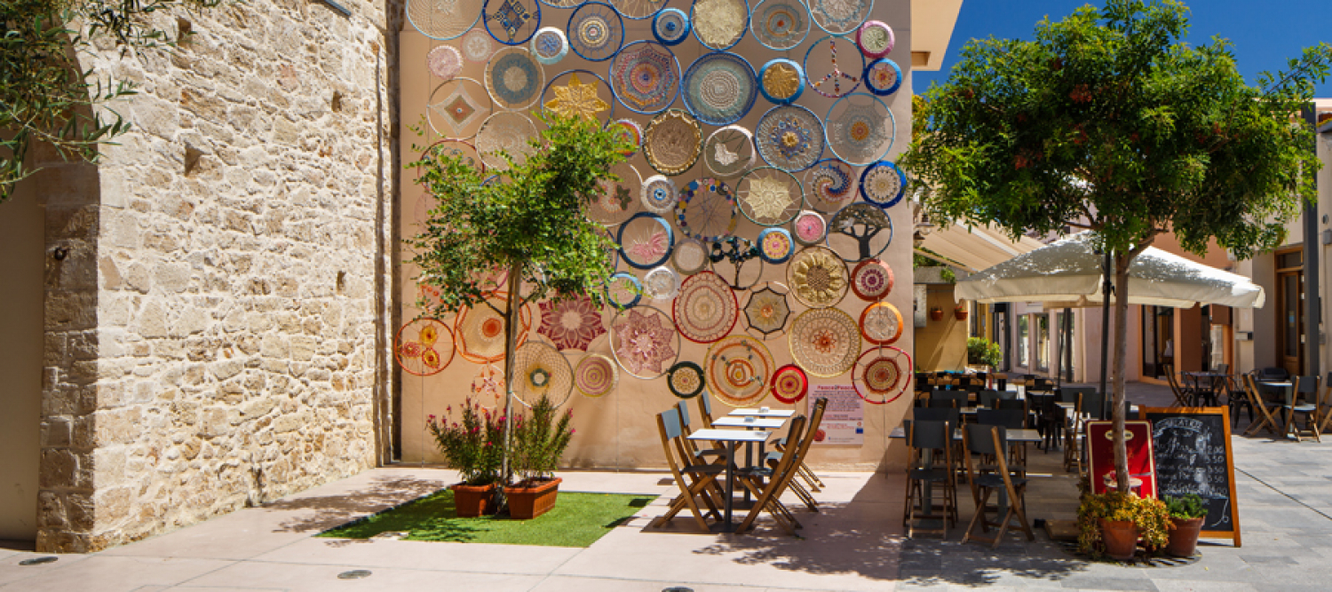 Walking Tour of Pafos
