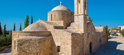 2nd Local Route of Pafos (Paphos) Religious Route