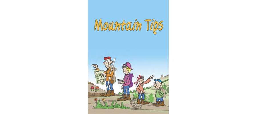 Mountain Tips