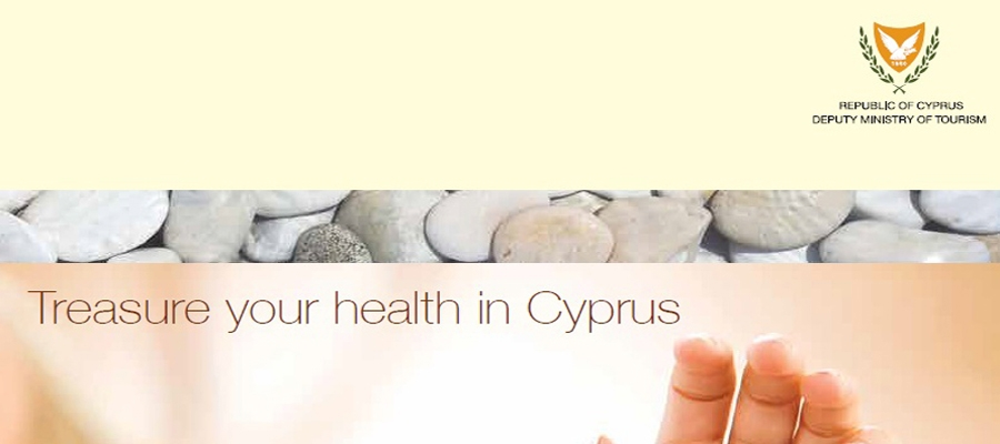 Treasure your health in Cyprus