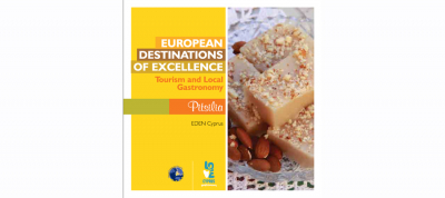 EDEN Tourism and Local Gastronomy (Pitsilia)