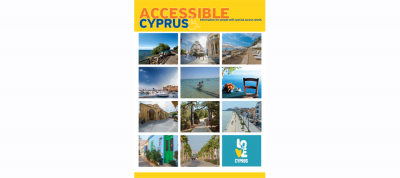 Accessible Cyprus: Information for people with special access needs