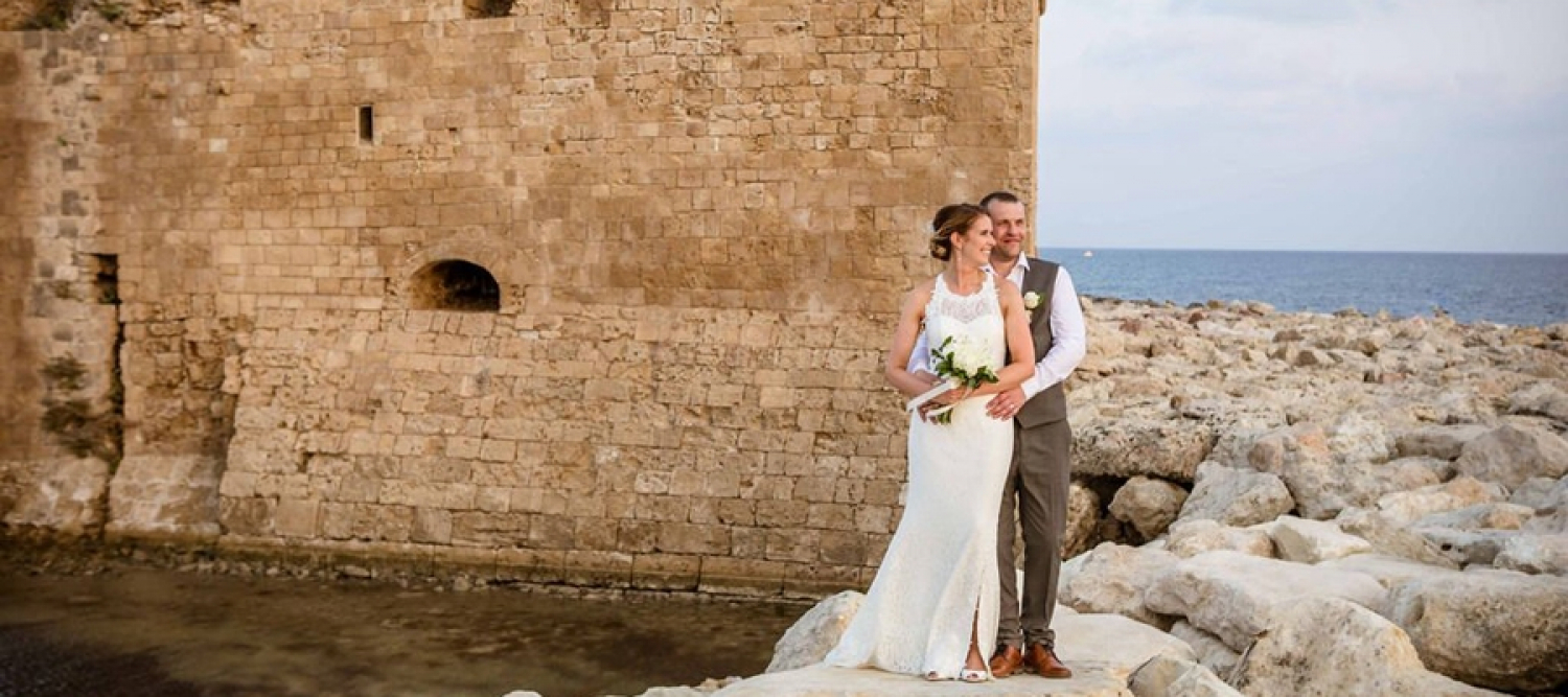 Weddings on an Authentic 'Island of Love'