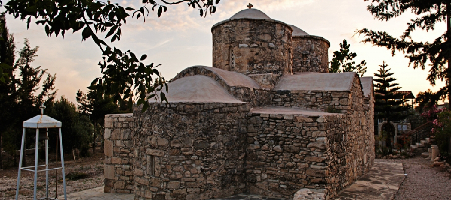 Agia Anastasia Church