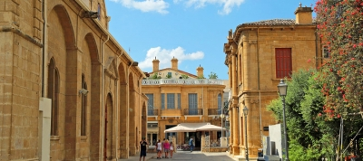 Discover the old Lefkosia (Nicosia) and its walls