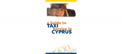 A guide to taxi service in Cyprus