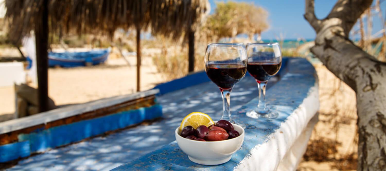 Les amateurs de vin datant du site