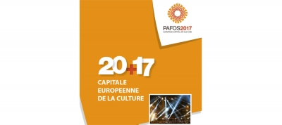 Pafos 2017: Capitale Europeenne de la Culture