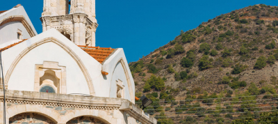 3rd Local Route of Lemesos (Limassol) Religious Route